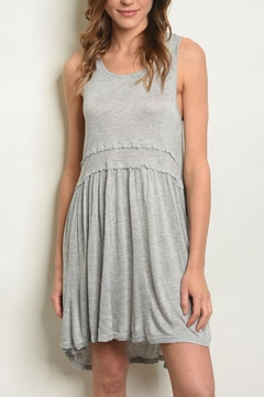 House of Atelier Simply Elegant Dress - Product List Image