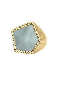 House of Harlow 1960 Jewel Java Ring - Product List Image