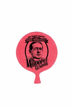 Shoptiques Product: Whoopee Cushion
