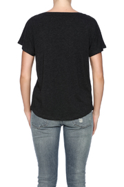 Shoptiques Product: Golden Retriever Tee - Back cropped