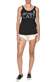 HouseBROKEN Clothing Mother Cats Tank - Front full body