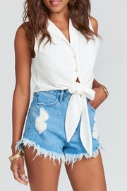Show Me Your Mumu Houston Shorts - Product Mini Image