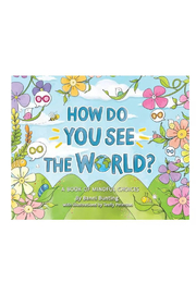 Banni Bunting Mindfulness How Do You See the World? - by Banni Bunting - Product Mini Image