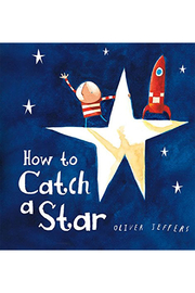 Penguin Books How To Catch A Star - Product Mini Image