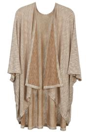 Howard's Variegated Tan Cape - Product Mini Image