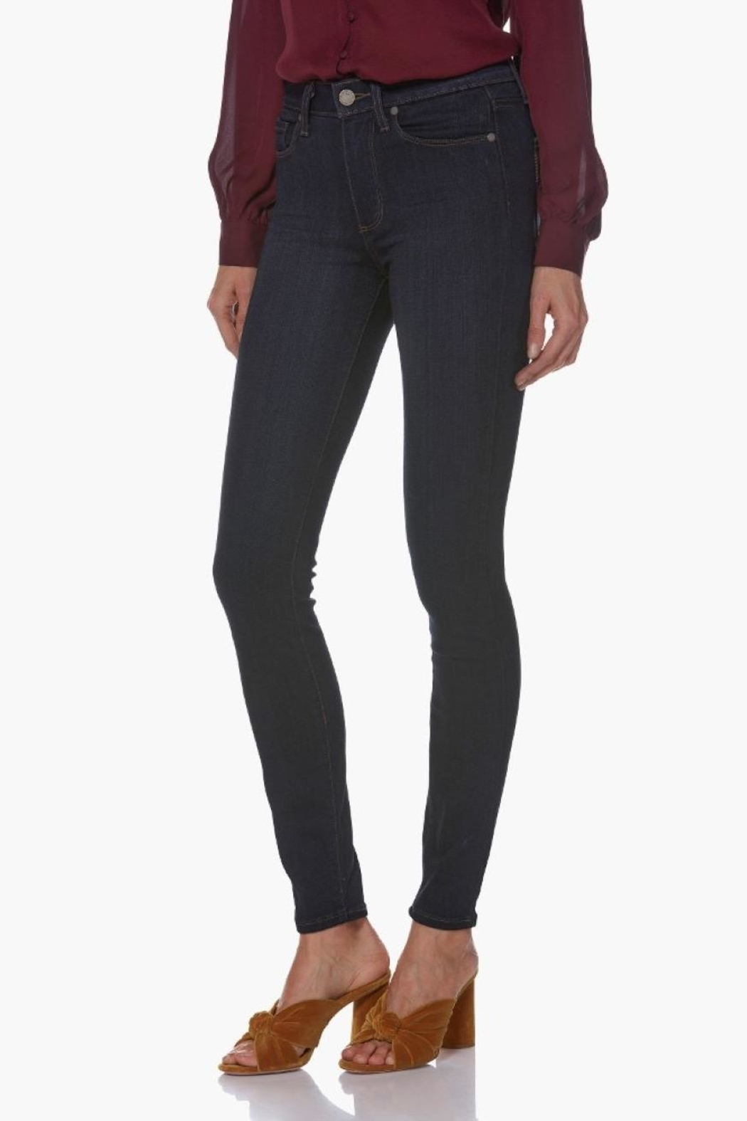 Paige Hoxton Ultra Skinny - Front Full Image