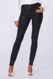 Paige Denim Hoxton Ultra Skinny w exposed Buttonfly - Product Mini Image
