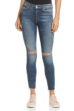 Shoptiques Product: Barbara Highwaist Jean