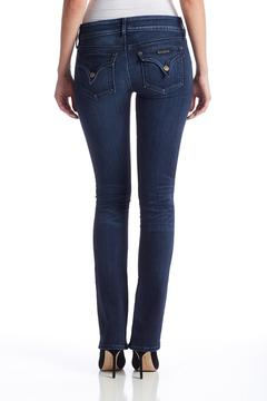 Shoptiques Product: Beth Baby Bootcut Jeans