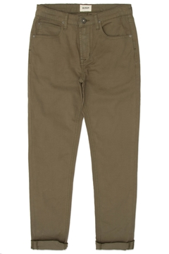Shoptiques Product: Blake Twill Pant