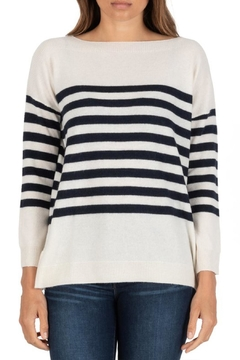 Raffi Hudson Cashmere Sweater - Product List Image