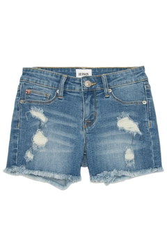 Shoptiques Product: Fray Hem Short