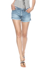 Hudson Frayed Short - Front cropped