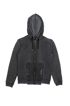 Hudson French Terry Hooded Jacket - Alternate List Image
