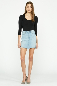 Hudson Denim Skirt - Alternate List Image