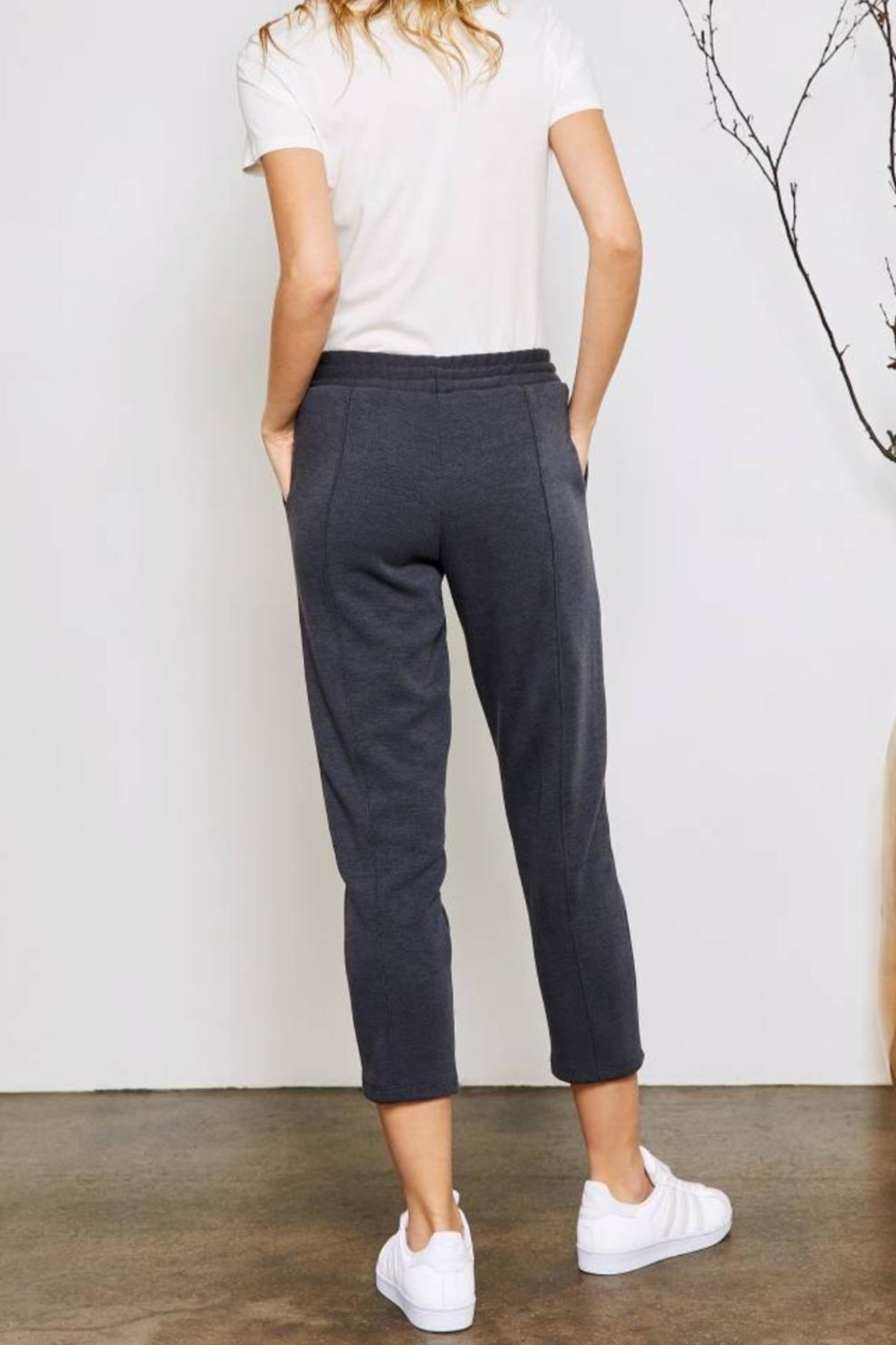 Gentle Fawn Hudson Joggers - Side Cropped Image