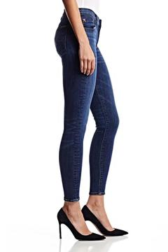 Shoptiques Product: Krista Ankle Skinny