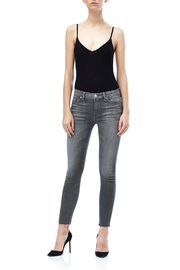 Hudson Nico Midrise Jean - Front cropped