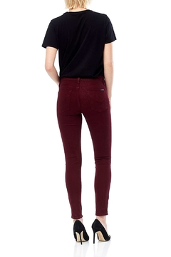 Hudson Nico Midrise Pant - Alternate List Image
