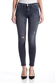 Hudson Nico Midrise Skinny - Front cropped