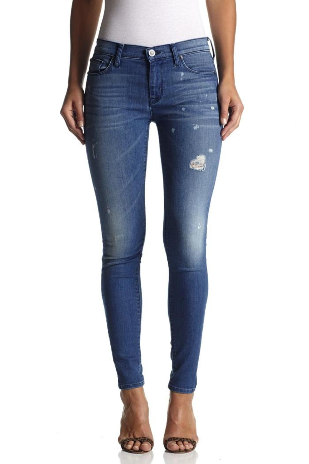 e288dee3557 Hudson Nico Midrise Skinny from California by Tiger Lily's Boutique ...