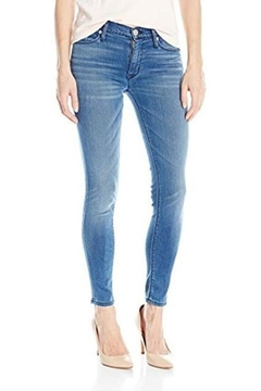 Hudson Nico Skinny Jeans - Product List Image