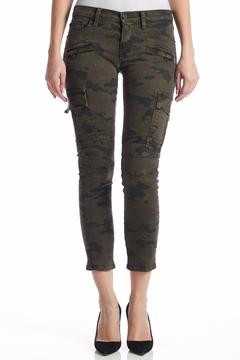 Hudson Rustic Camo Pants - Product List Image