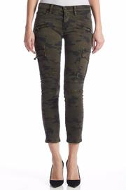 Hudson Rustic Camo Pants - Side cropped