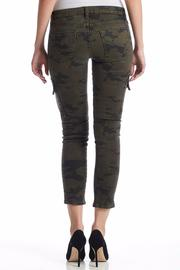 Hudson Rustic Camo Pants - Other