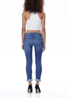 Shoptiques Product: Tally Crop Skinny