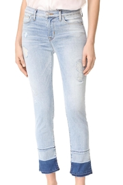 Hudson Zooey High Rise - Front cropped