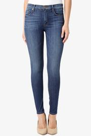 Hudson Jeans Barbara High-Rise Skinny - Product Mini Image