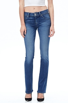 Shoptiques Product: Beth Baby Boot Jeans