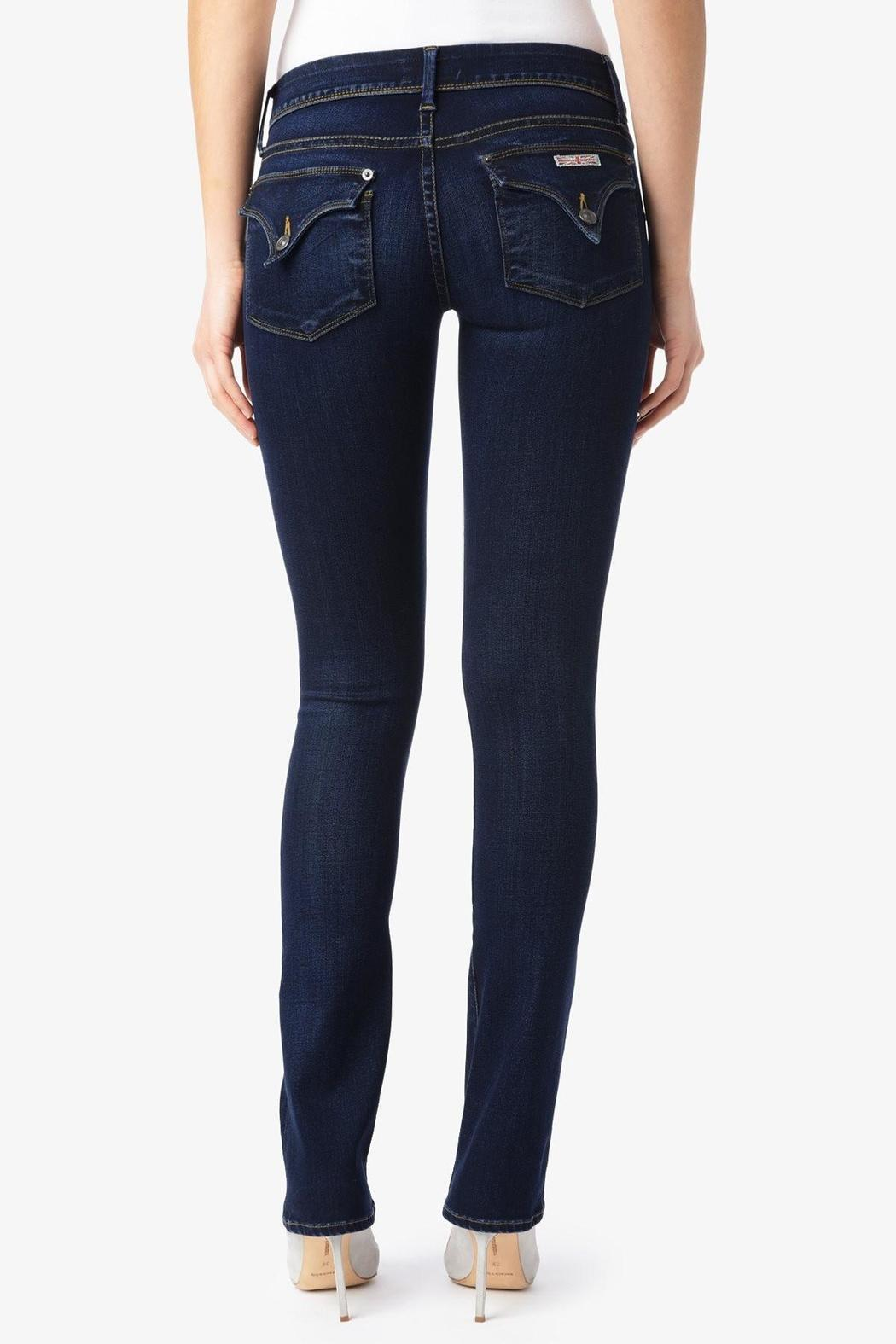 Hudson Jeans Beth Petite Bootcut - Front Cropped Image