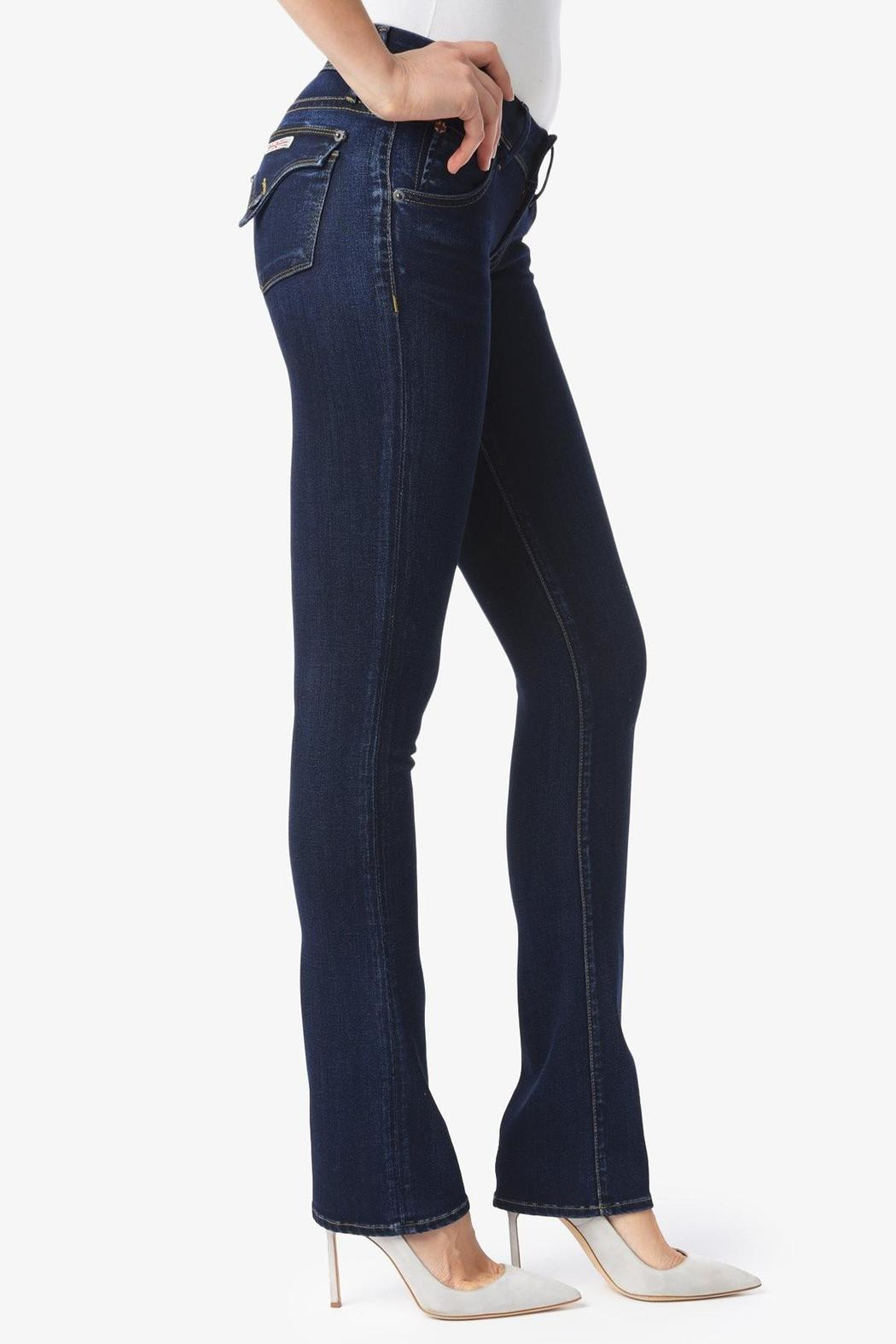 Hudson Jeans Beth Petite Bootcut - Side Cropped Image