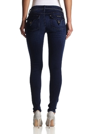 Hudson Jeans Collin Skinny Jeans - Side cropped