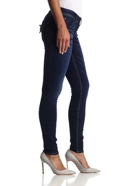 Hudson Jeans Collin Skinny Jeans - Front full body