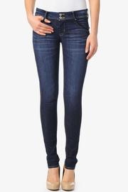 Hudson Jeans Collin Skinny Stella - Product Mini Image