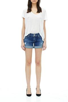 Hudson Jeans Croxley Short High Hopes - Product List Image