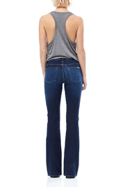 Hudson Jeans Essential Bootcut Jeans - Side cropped