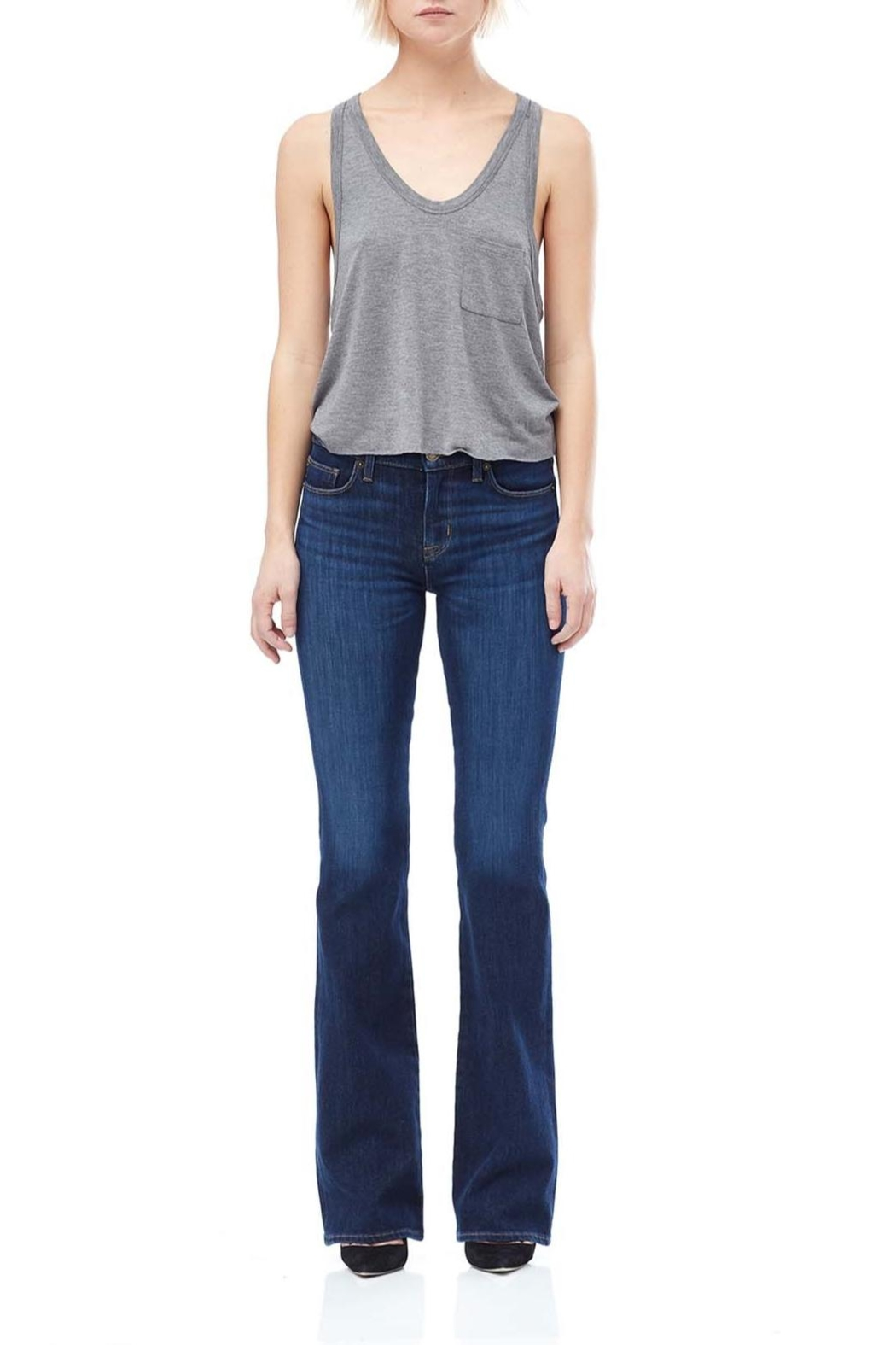 Hudson Jeans Essential Bootcut Jeans - Main Image