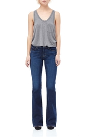 Hudson Jeans Essential Bootcut Jeans - Front cropped