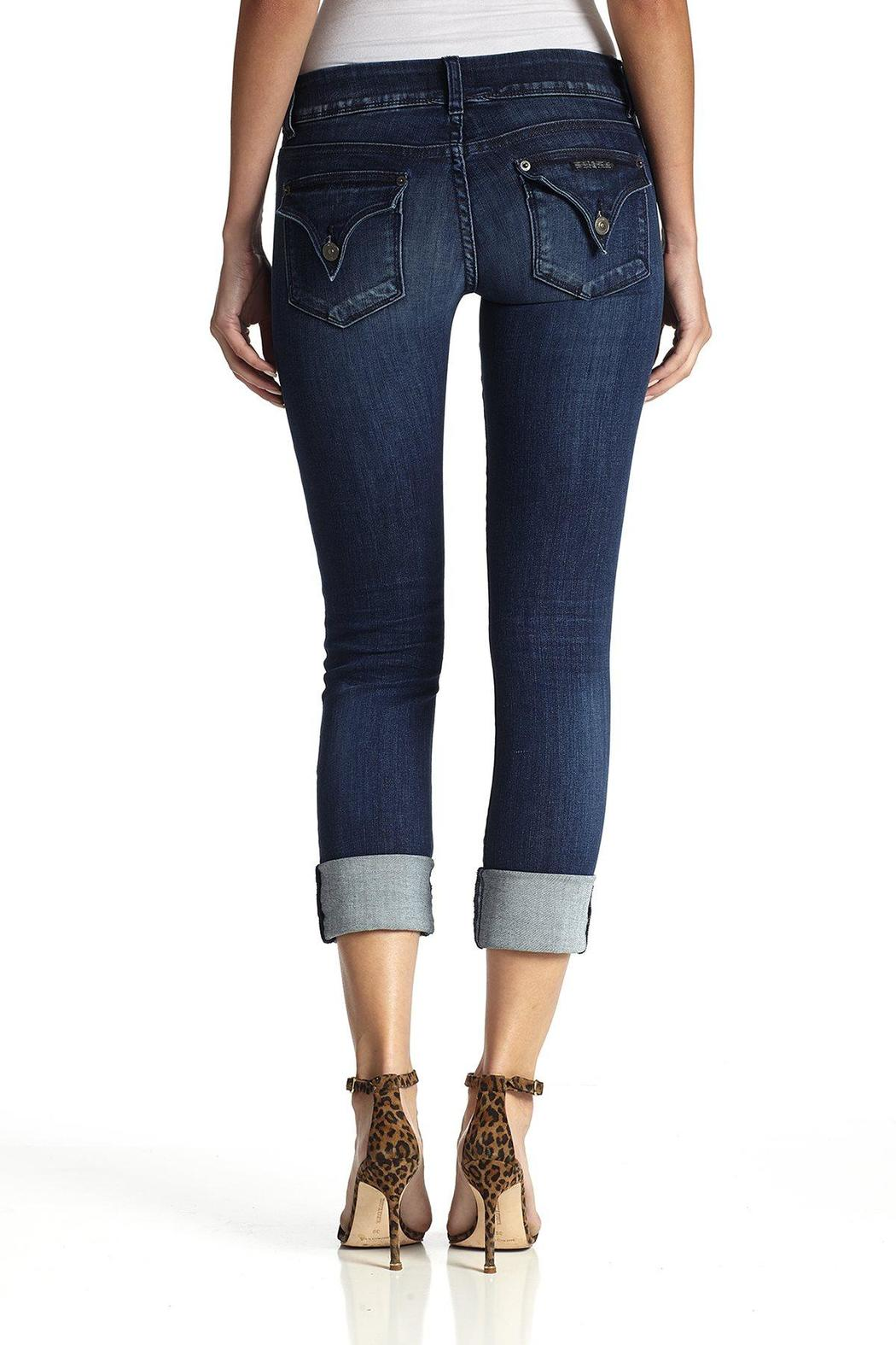 0897e6d32b2 Hudson Jeans Ginny Crop Straight from California by Tiger Lily's ...
