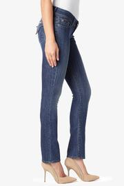 Hudson Jeans Ginny Straight Loveless Jeans - Front full body