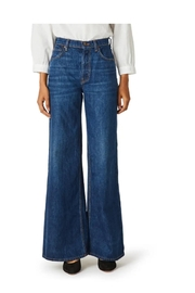 Hudson Jeans Hudson Nora Highrise Jeans - Front cropped