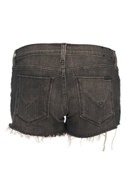 Hudson Jeans Kenzie Cut Off Shorts - Side cropped