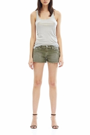 Hudson Jeans Kenzie Cut Off Shorts - Product Mini Image
