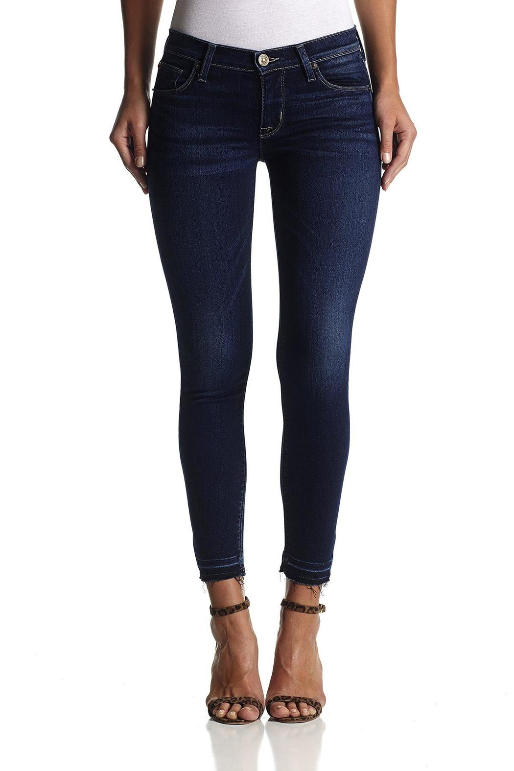 34ea9ca0e52 Hudson Jeans Krista Crop Skinny from Texas by Red Swagger — Shoptiques