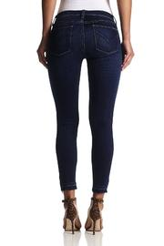 Hudson Jeans Krista Crop Skinny - Front full body