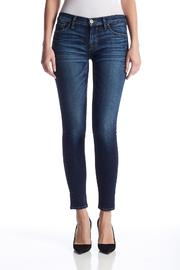 Hudson Jeans Krista Skinny Clearwater - Product Mini Image